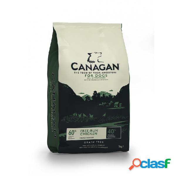 Canagan - Canagan Free-run Chicken Per Cani Sacco Da 12 Kg