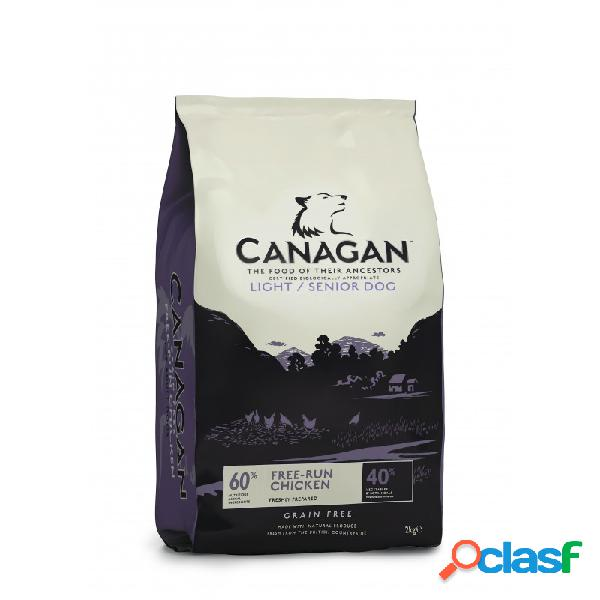 Canagan - Canagan Light-senior Free-run Chicken Per Cani