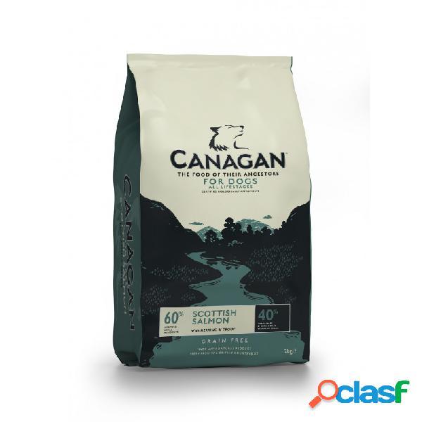 Canagan - Canagan Scottish Salmon Per Cani Sacco Da 12 Kg