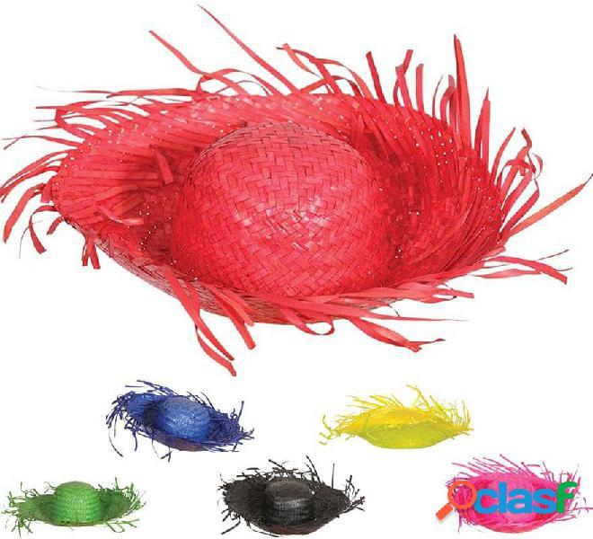 Cappello da Spaventapasseri in vari colori
