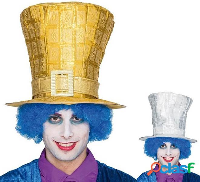 Cappello da cappella in vari colori