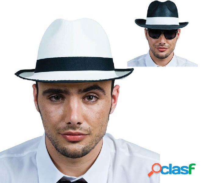 Cappello da gangster in vari colori