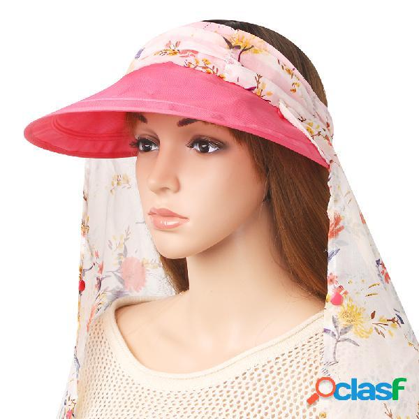 Cappello estivo traspirante da donna con visiera 🥇   Posot ...