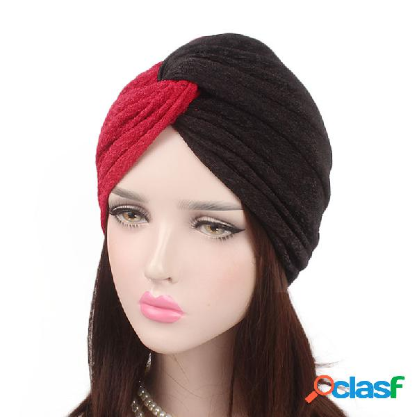 Cappello da berretto da donna con cappuccio 🥇 | Posot Class
