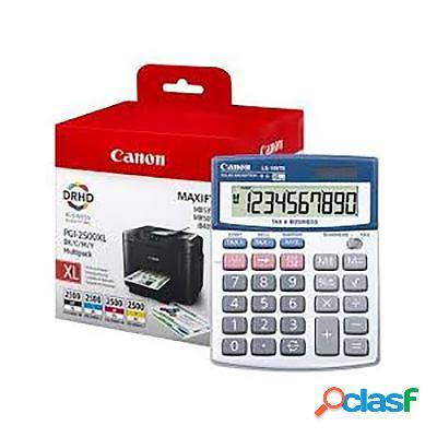 Cartuccia Canon 9254B006 Multipack PGI-2500XL (Conf. da 4