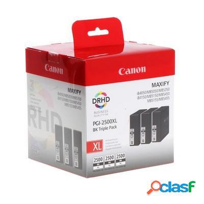 Cartuccia Canon 9254B009 Multipack PGI-2500XL (Conf. da 3