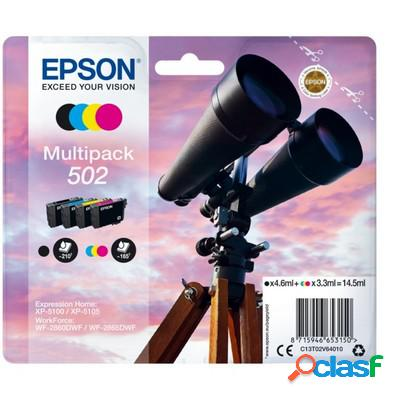 Cartuccia originale Epson EXPRESSION HOME XP5105