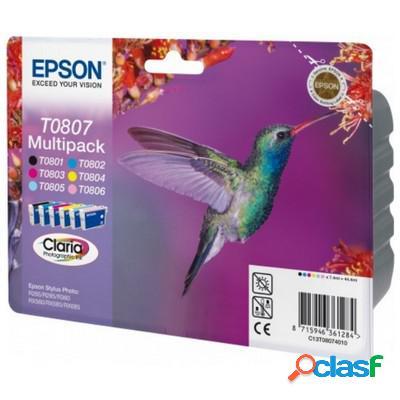 Cartuccia originale Epson STYLUS PHOTO PX650