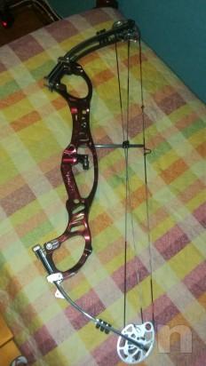 Compound Archery XT
