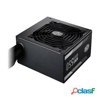 Cooler Master MWE 550 550W 80+ Gold PFC Attivo ATX