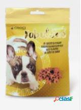 Croci snack per cani treats fabulous gr 60 manzo