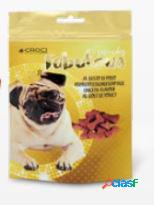 Croci snack per cani treats fabulous gr 60 pollo