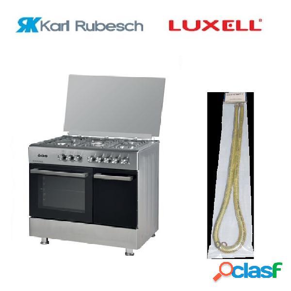 Cucina Gas Rubesch