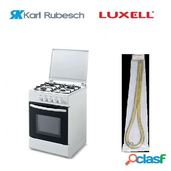 Cucina Gas small Rubesch