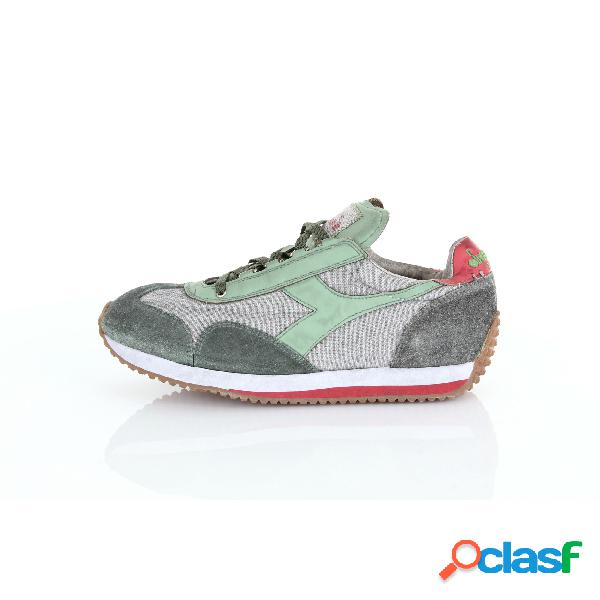 DIADORA diadora heritage sneakers bassa Equipe H Dirty Stone