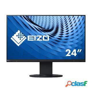 """Eizo FlexScan EV2460 Monitor 23.8"""" 60Hz IPS FullHD 5ms"""