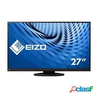 "Eizo FlexScan EV2760 Monitor 27"" 60Hz IPS WQHD 5ms"