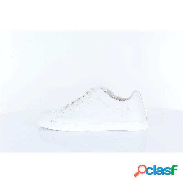 FENDI Fendi Sneakers Basse Sneakers Basse Uomo Bianco