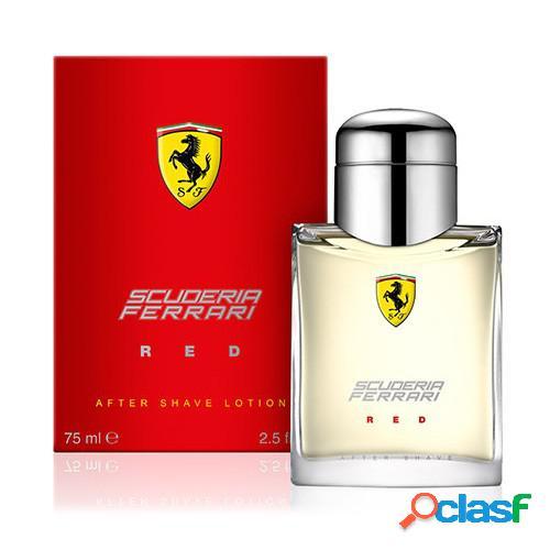 FERRARI Scuderia Ferrari Red Aftershave Lotion 75ML