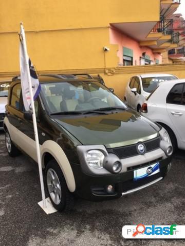 FIAT Panda diesel in vendita a Giugliano in Campania