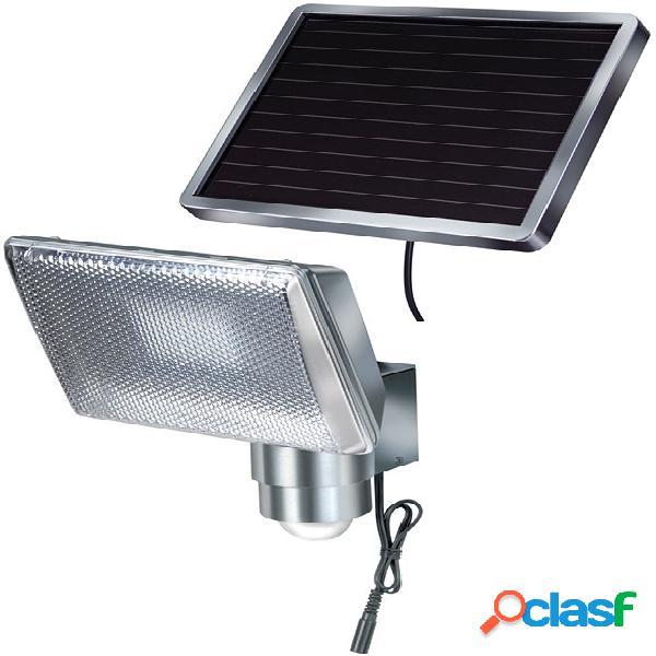 Faretto solare a LED Brennenstuhl con sensore di movimento