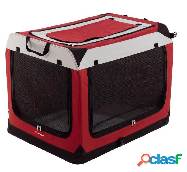 Ferplast holiday 6 canile portatile