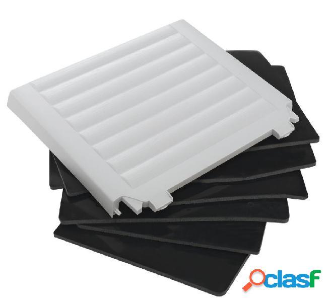 Ferplast kit di pannelli isolanti per cuccia dogvilla 110