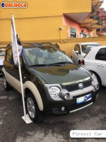 Fiat panda 4x4 mjt.…
