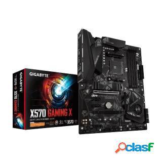 Gigabyte X570 Gaming X RGB AMD X570 4*DDR4 3*M.2 6*SataIII