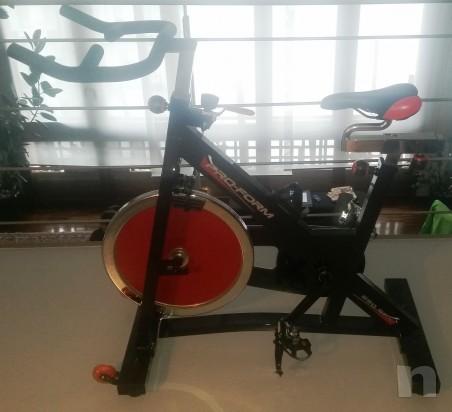Gym Bike Pro Form SPX 290 ProForm