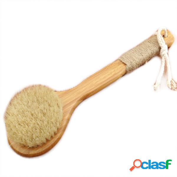 Honana BX Spazzole per la pulizia delle setole naturali.