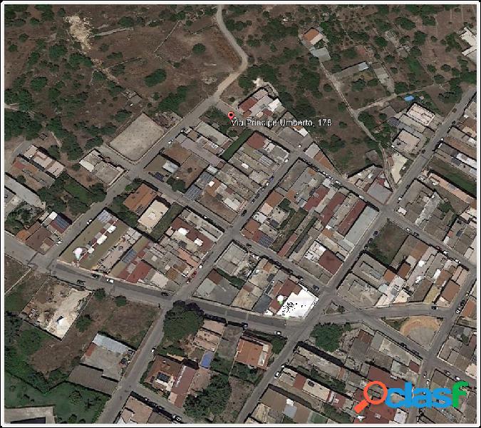Indipendente con Garage a Solarino 24.085 EURO↕