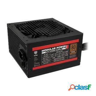 Kolink Modular Power 700W SemiModulare 80+ Bronze PFC Attivo