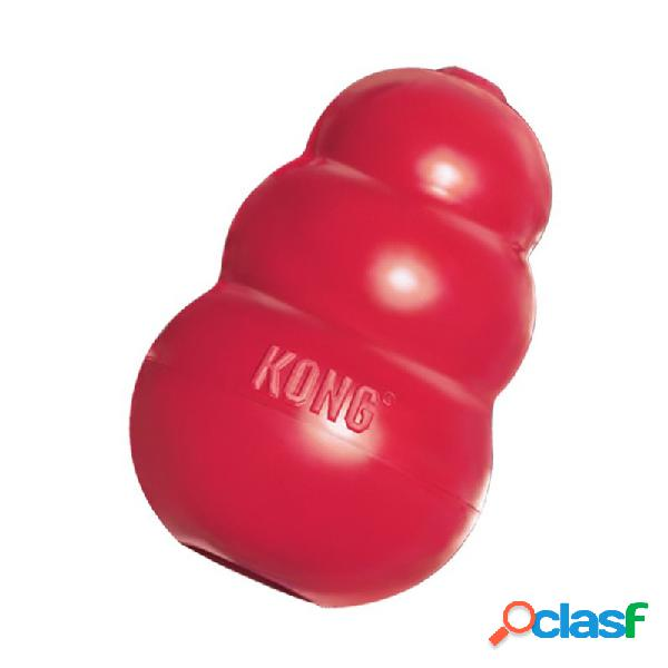 Kong - Kong Classic Red Gioco Per Cani Small - Lunghezza Cm