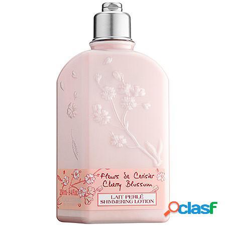 L'OCCITANE EN PROVENCE Cherry Blossom Body Lotion 250ML