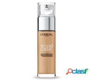 L'Oréal Perfect Match Liquid Foundation 30ML - N6 Honey