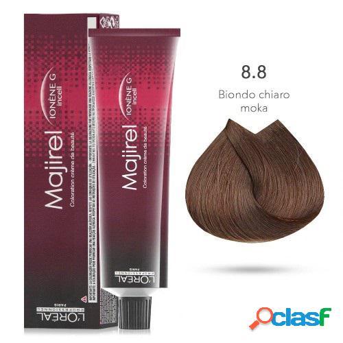 L'Oréal Professionnel Majirel Colorazione 50ML - 8.8 Biondo