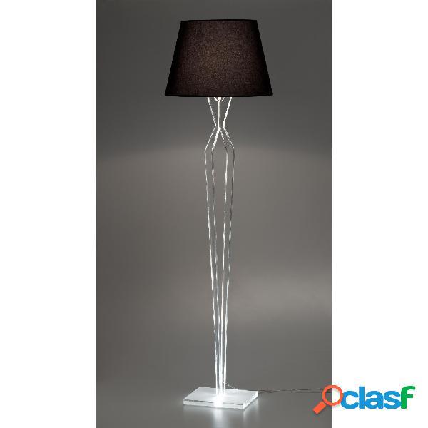 Lampada a Piantana ANASTASIA Ø50xh181 cm supporto in