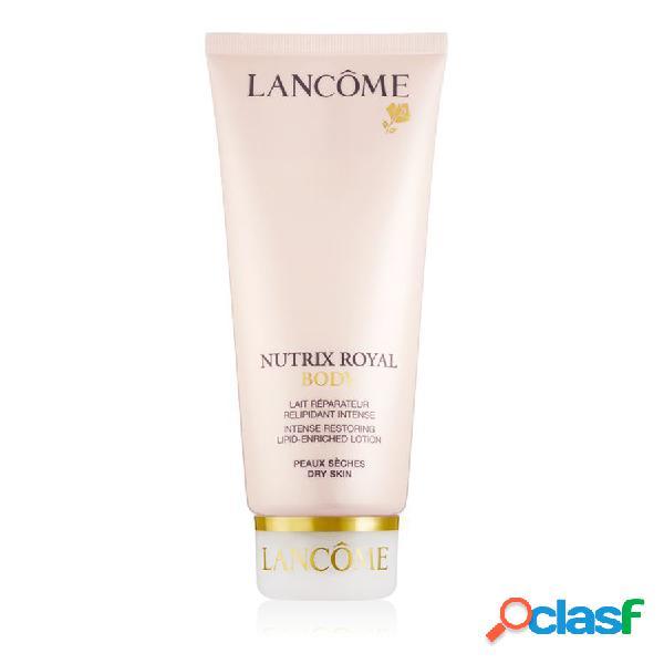 Lancôme Nutrix Royal Body Lotion 400ML - Per Pelli Secche