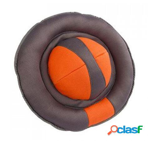 Leopet gioco per cani gallleggiante neotoy fastic frisbee 22