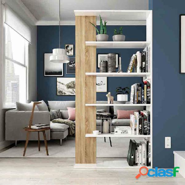 Libreria Domus Wood 4