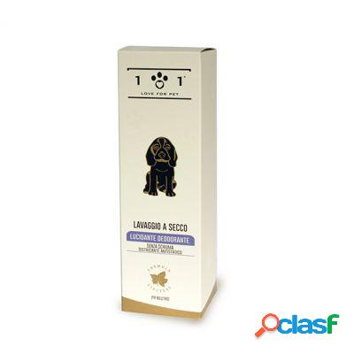 Love for pet lavaggio a secco per cani 250 ml