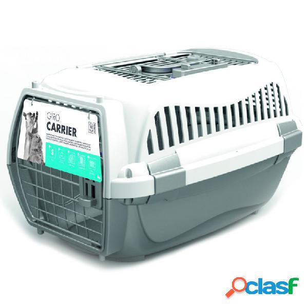 M-pets - Trasportino Giro Pet Carrier Per Cani E Gatti