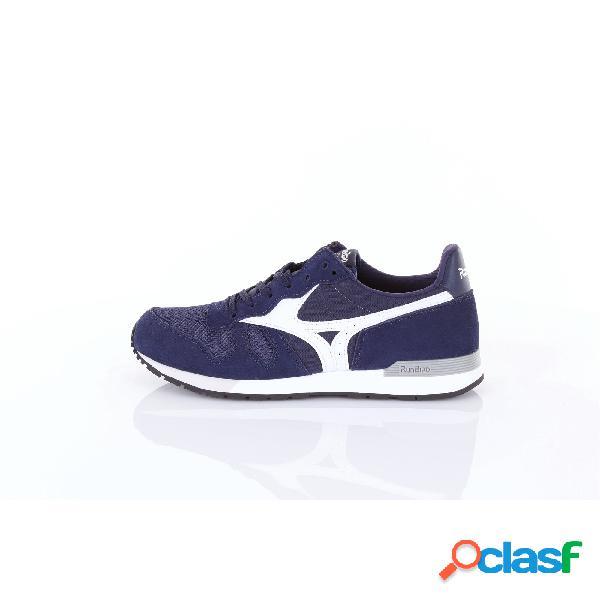 MIZUNO mizuno sneakers basse blu Sneakers Basse Uomo Blu