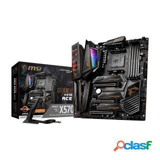 MSI MEG X570 Ace RGB Wi-Fi AMD X570 4*DDR4 2*M.2 4*SataIII