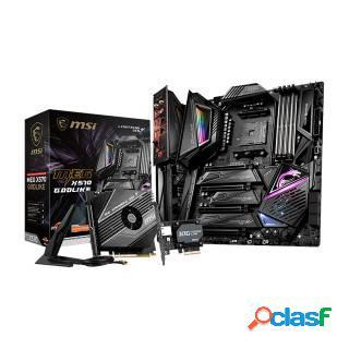 MSI MEG X570 Godlike RGB Wi-Fi AMD X570 4*DDR4 3*M.2
