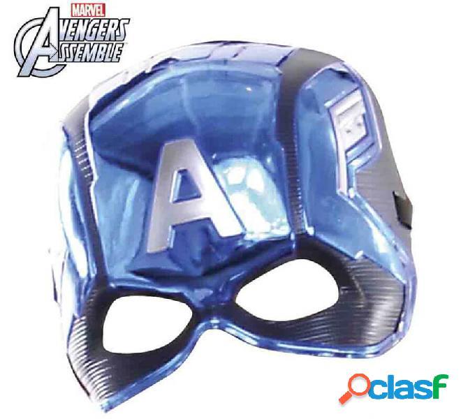 Maschera di Capitan america degli Avengers per bambino