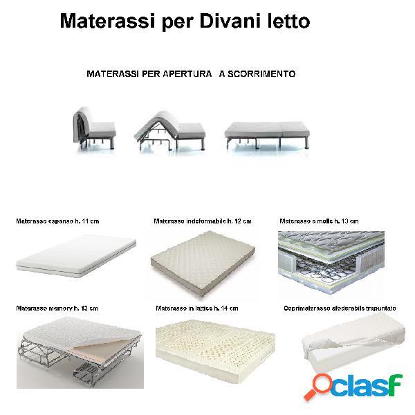 Materasso Ortopedico Silvermed Deluxe.Materassi Wenatex Silvermed Deluxe Posot Class