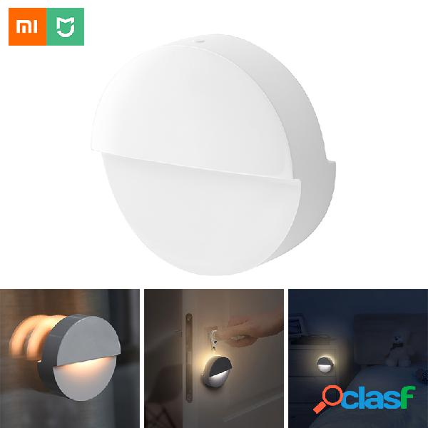 Mijia Bluetooth LED PIR Sensore corpo e sensore di luce