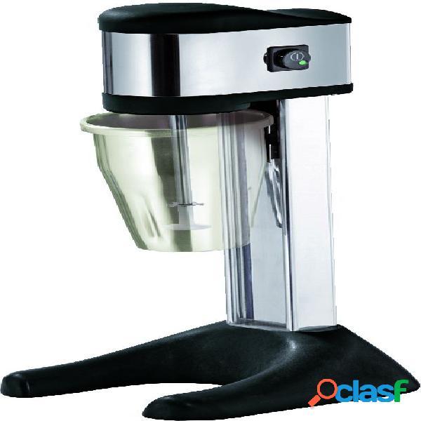 Mixer frappè 1 bicchiere in policarbonato - potenza 150 W -
